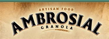 Ambrozial Granola - Artisan Food